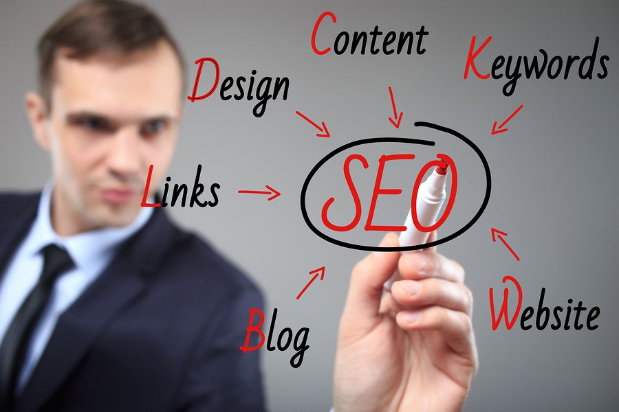 ethical on-page SEO