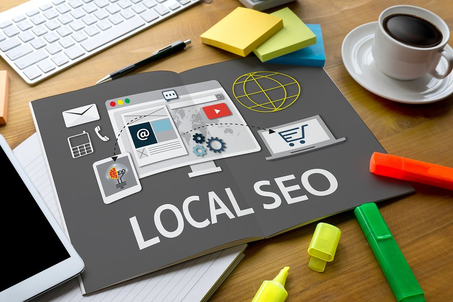 organically build SEO