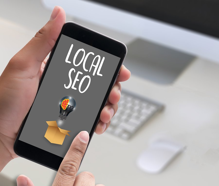 local SEO opportunities