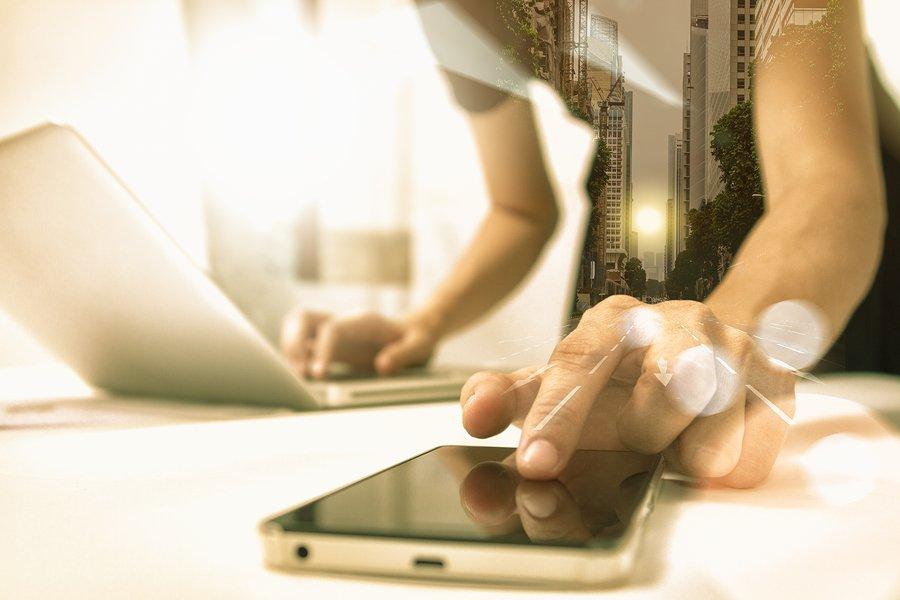 online marketing landscape