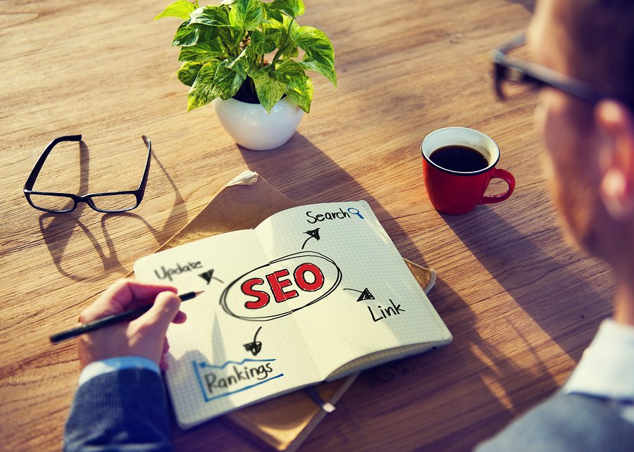 trusted SEO agency