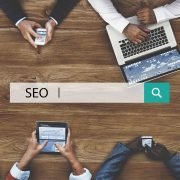 an SEO package