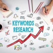 establish keyword relevance