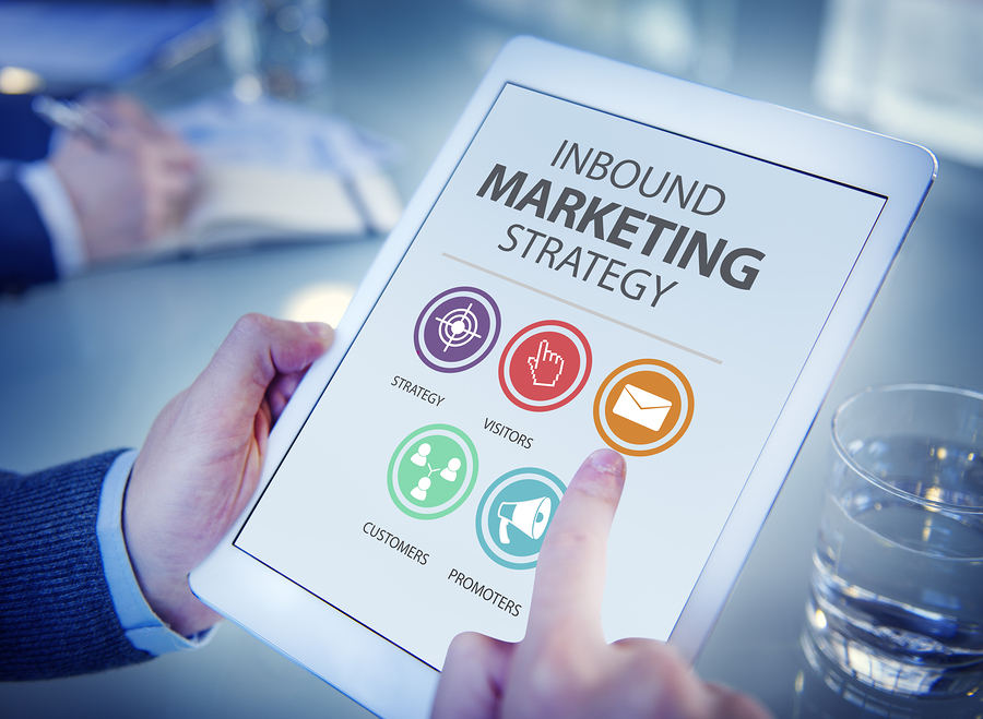 The Basics of Inbound Marketing