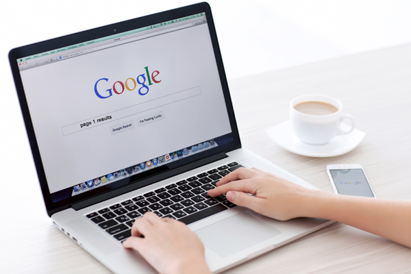 Google and SEO