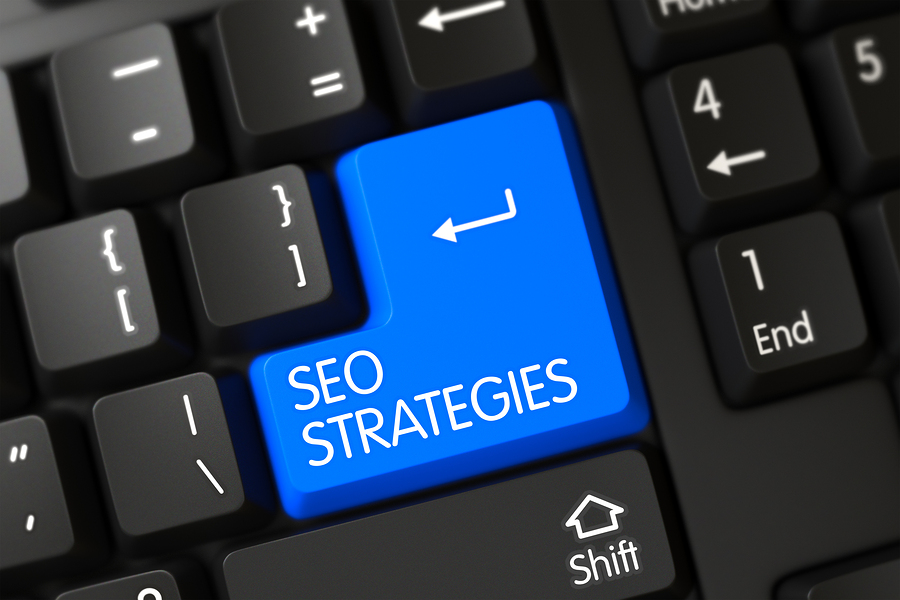 The best SEO strategies that actually work