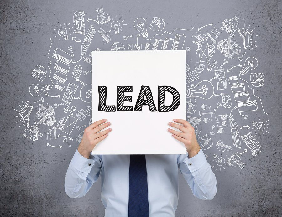 lead generation and LinkedIn
