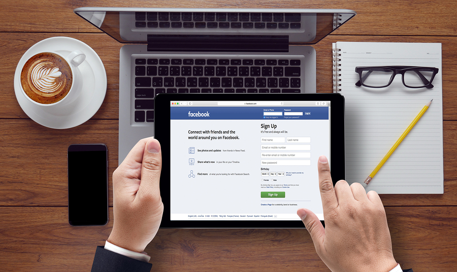 The risks of not having a facebook presence for your business
