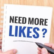 How important are facebook page likes?