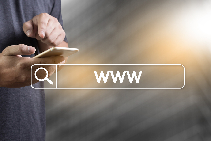 The Impact of Domain Names on SEO