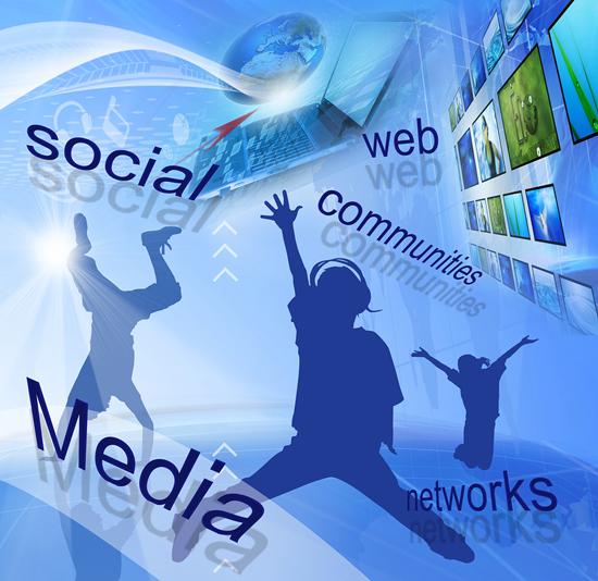 rembranding socia media