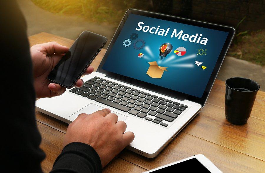 benefits social media