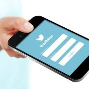 Twitter marketing efforts
