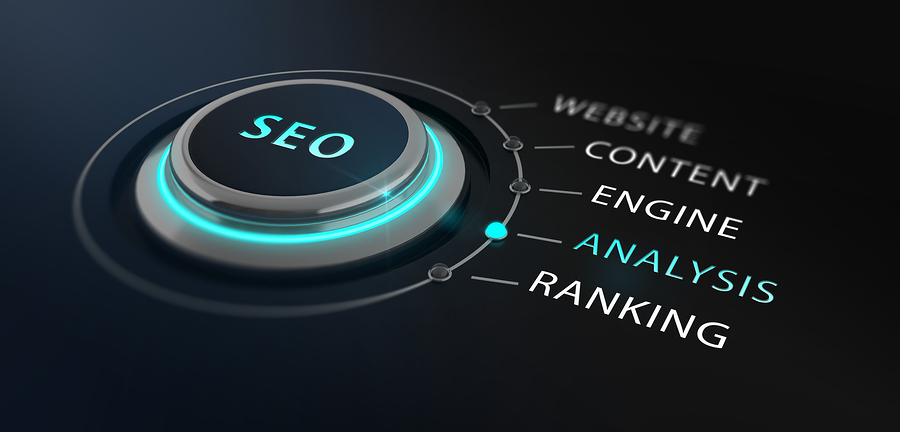 The most crucial metrics in recording SEO