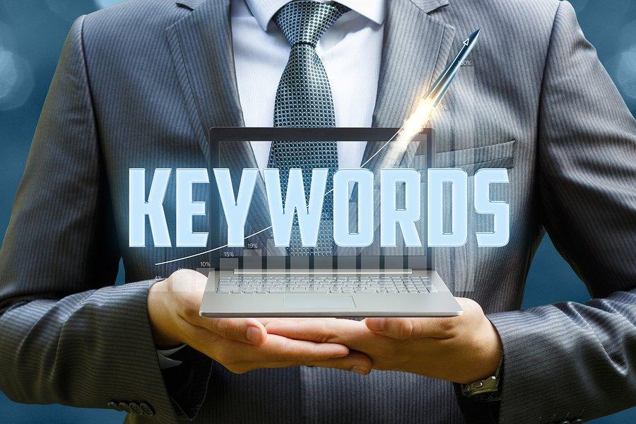 properly optimise your keywords