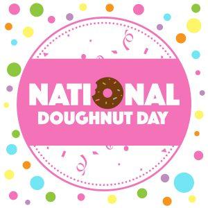 doughnat day