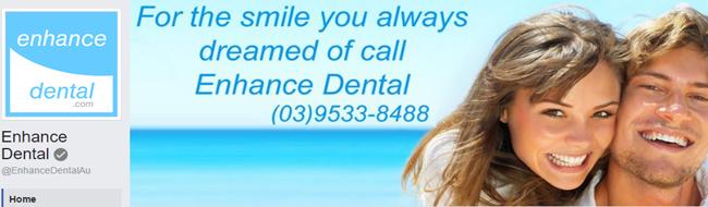 dentist page