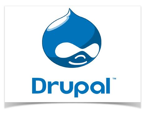 Drupal Websites