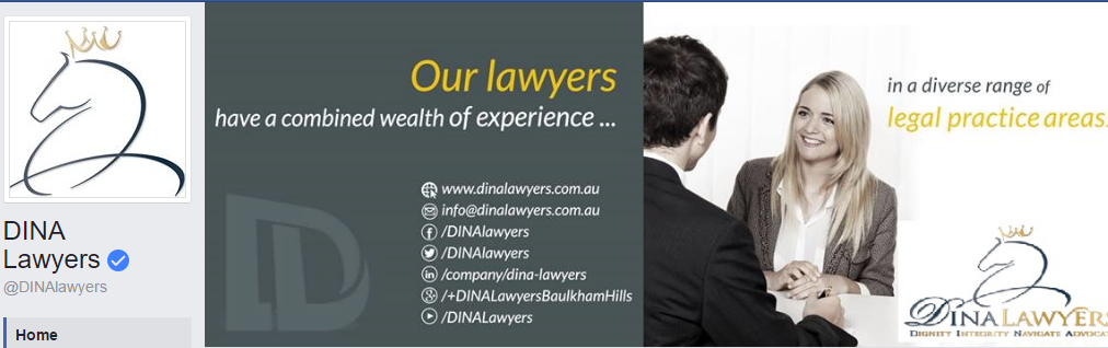 lawyers page