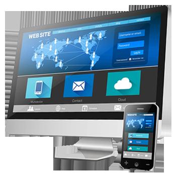 Responsive website designers Sydney