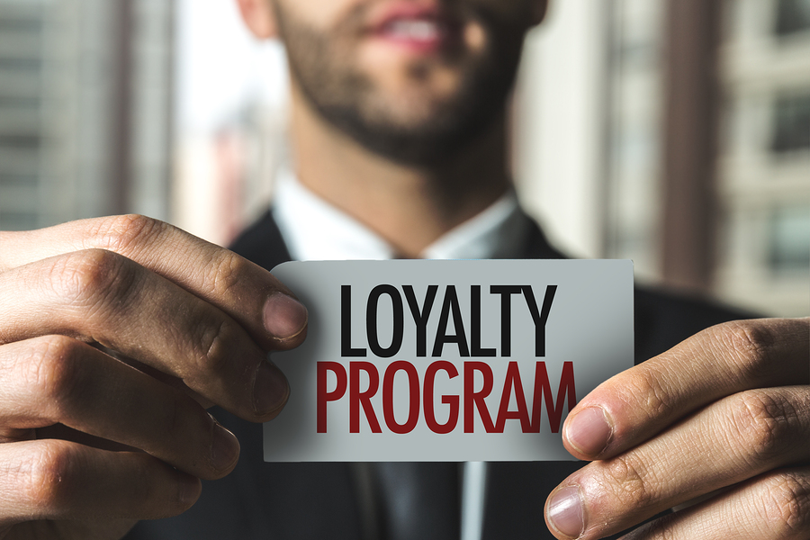 Loyalty Clients Program