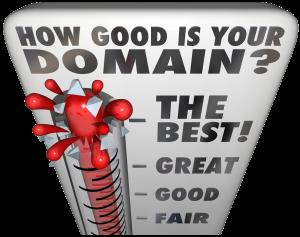 domain ranking