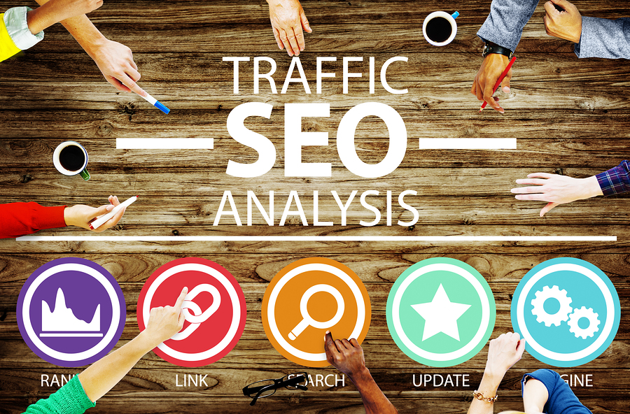 SEO for blog content
