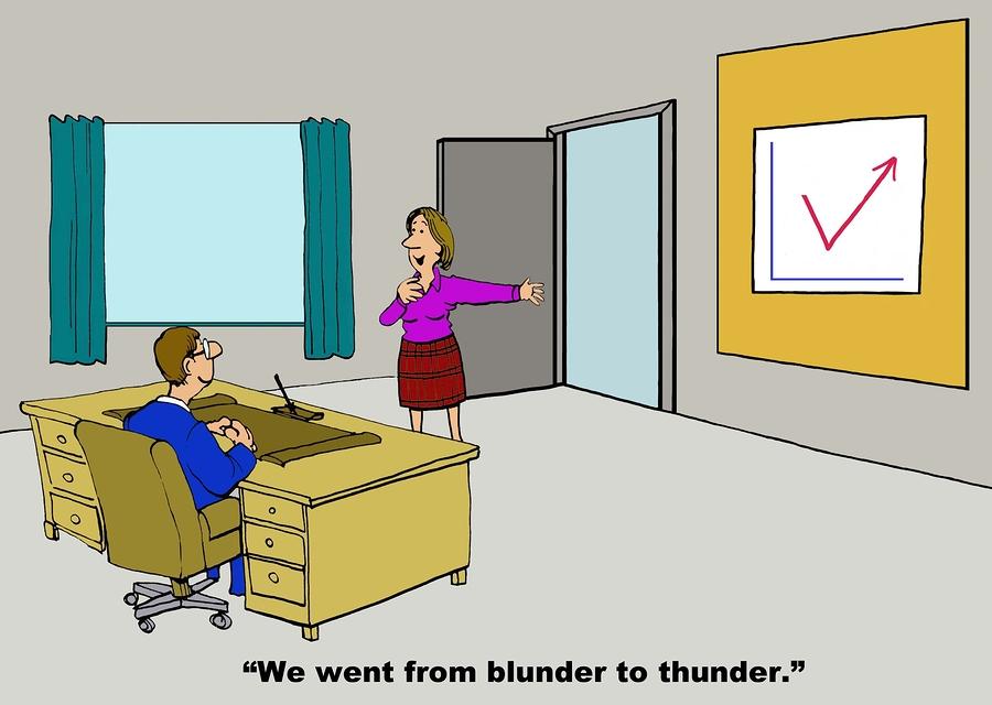 turnover profit