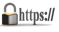 Secure your website with https