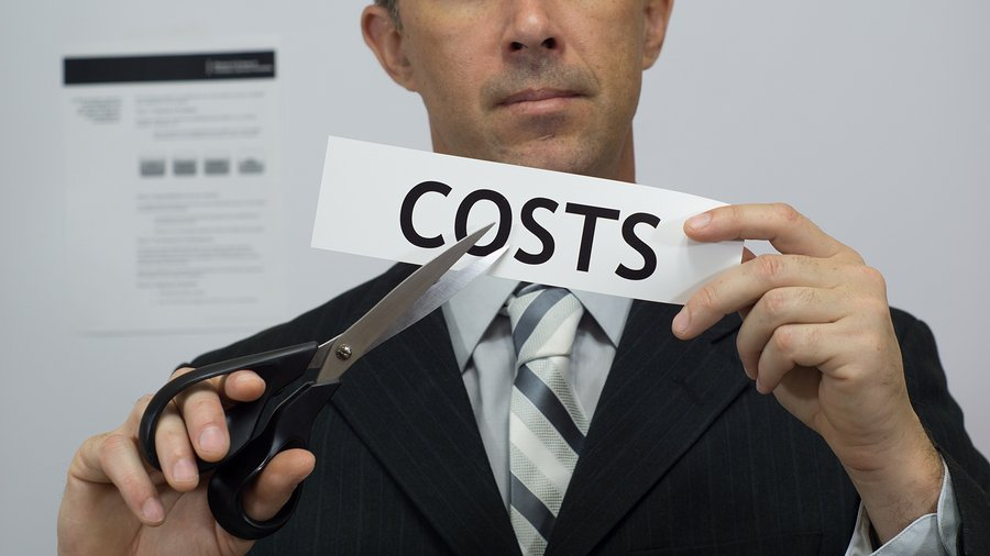 cutting SEO costs