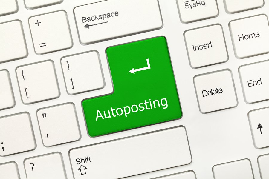 autoposting