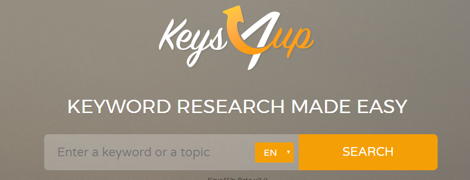 keys4up