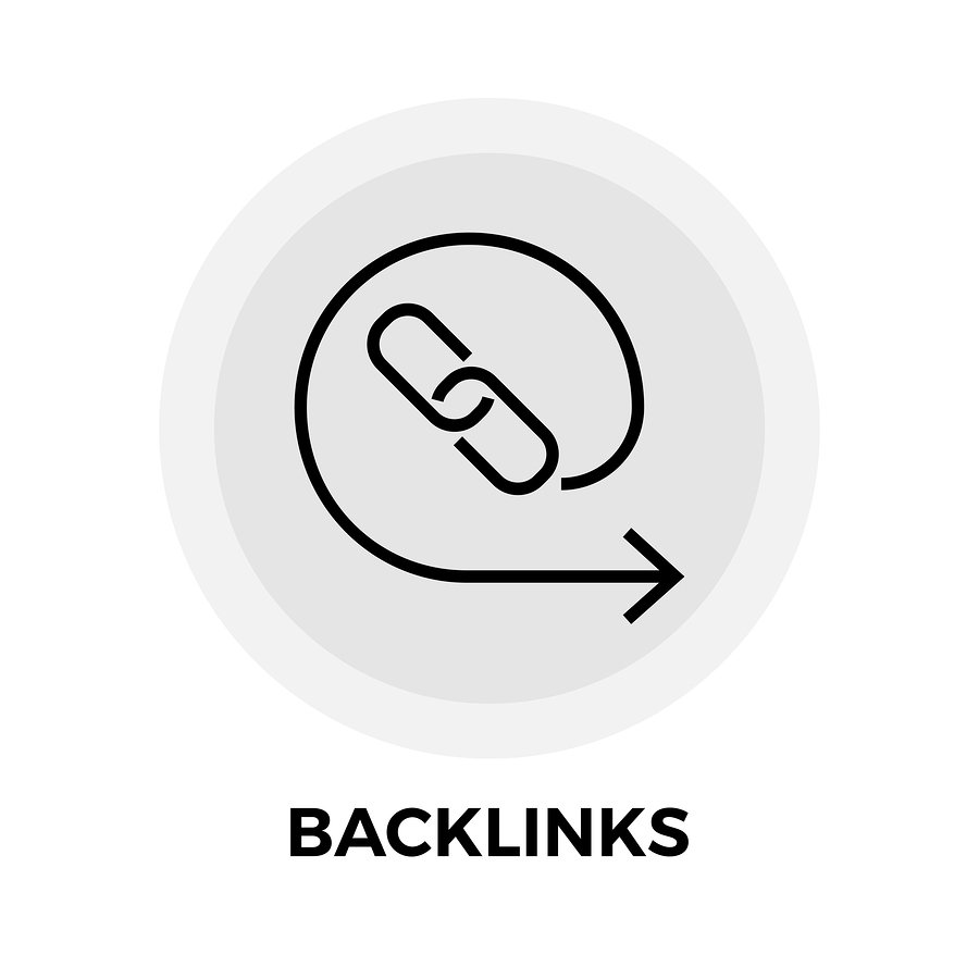 ensure you have quality backlinks