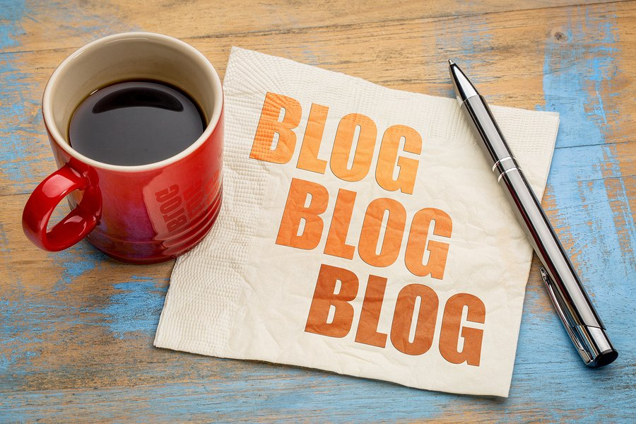 comment on blogs that are relevant to your business