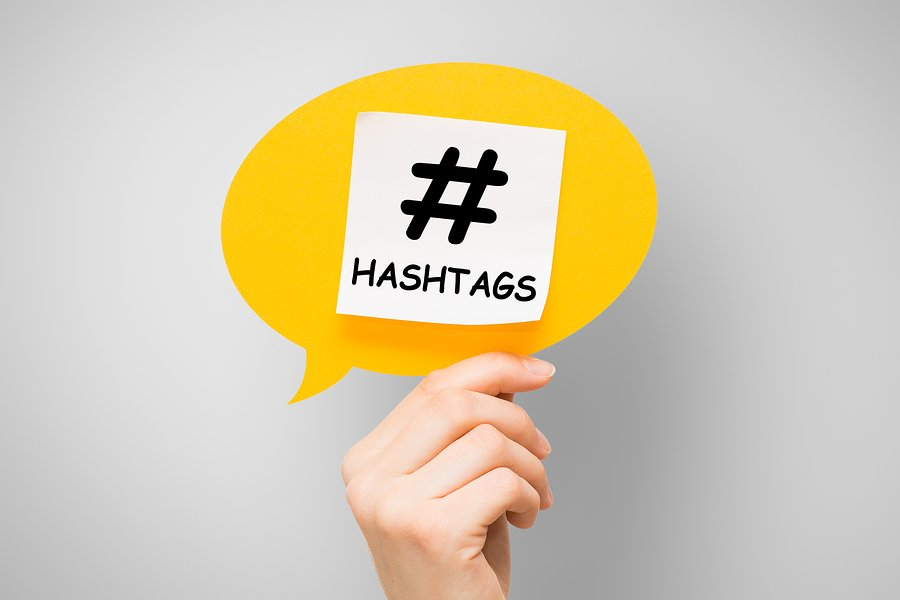 hashtags is an important part of any social media campaign