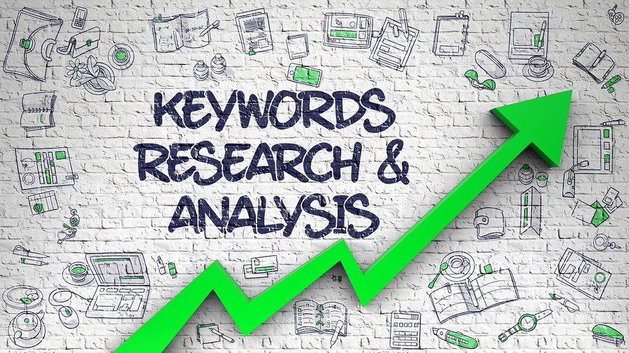 keyword research is a must