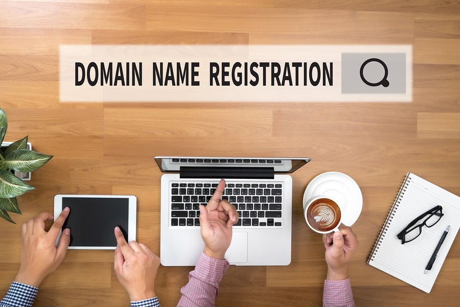 it is important to choose a great domain name