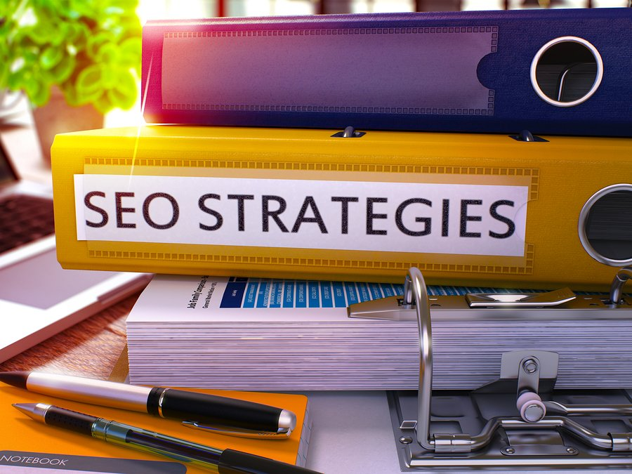 seo strategies are important for businesses