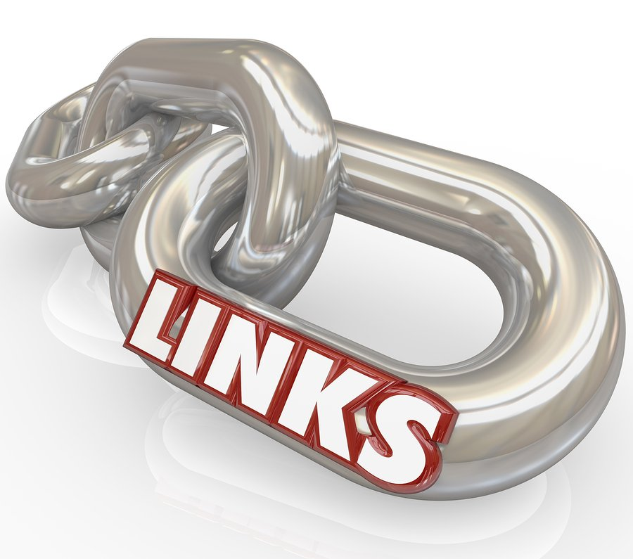 positive link building