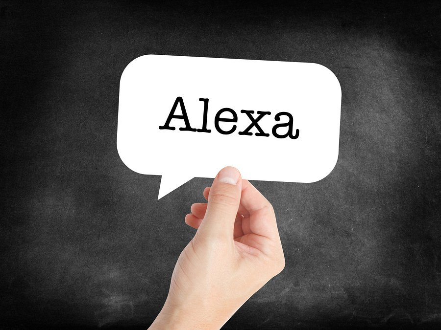 alexa marketing tool