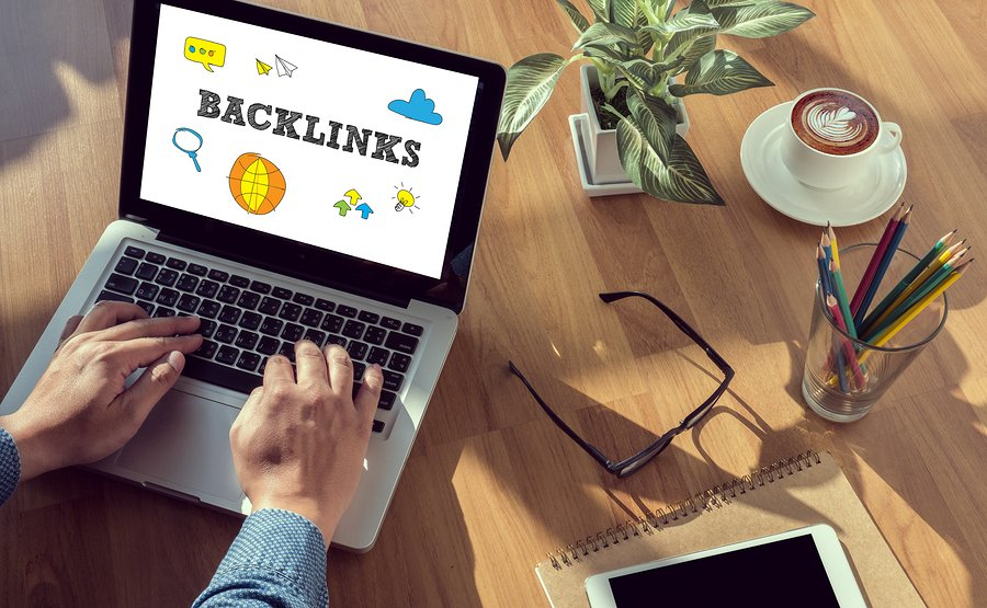 the time backlinking takes