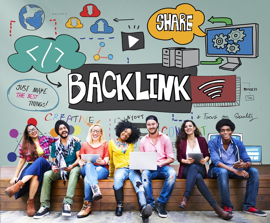 backlinking on your e-commerce website