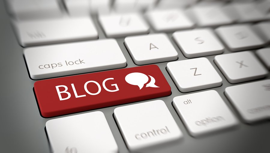 blogging consistently is important for success