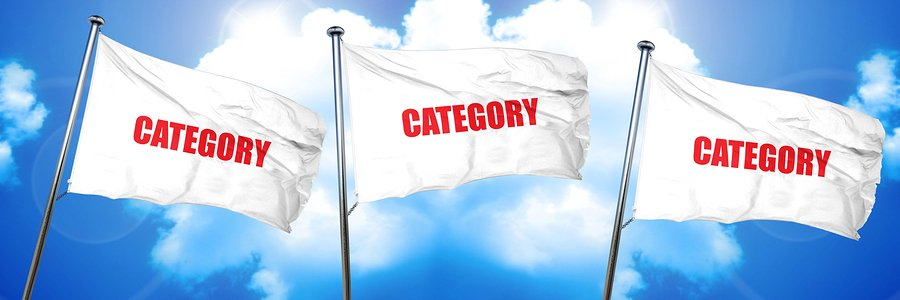 category pages on your e-commerce website
