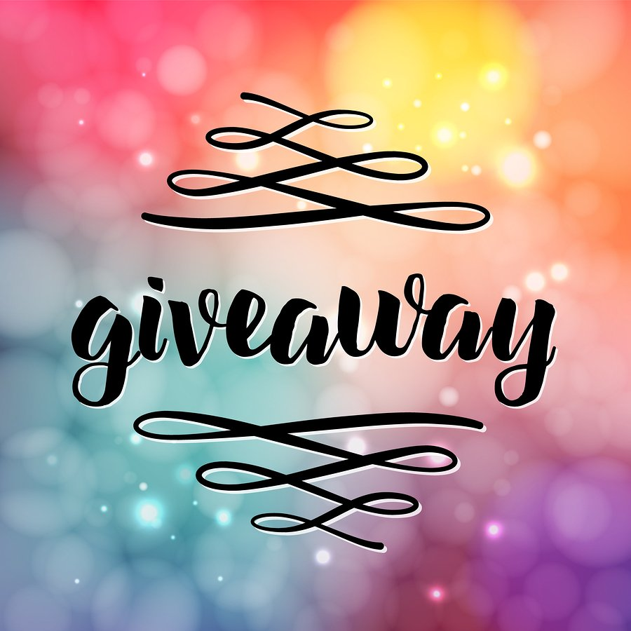host a giveaway on instagram