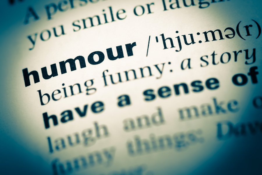 humour posts are more likely to go viral