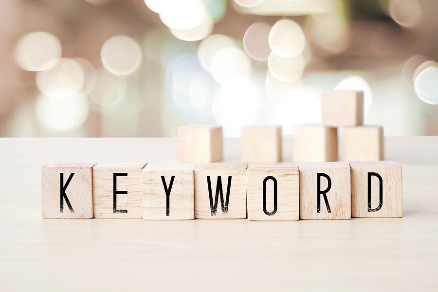 spy on competitors keywords