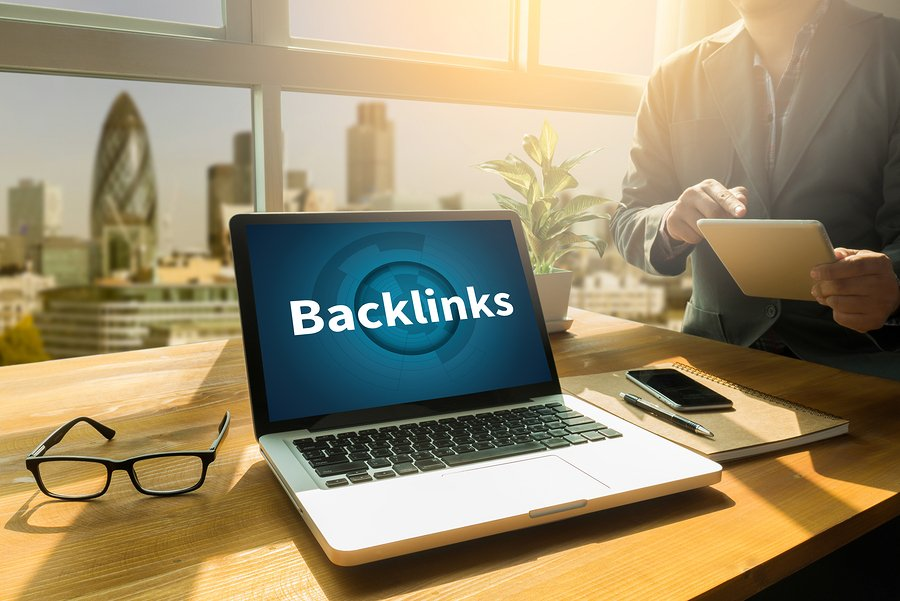 important to monitor your backlinks