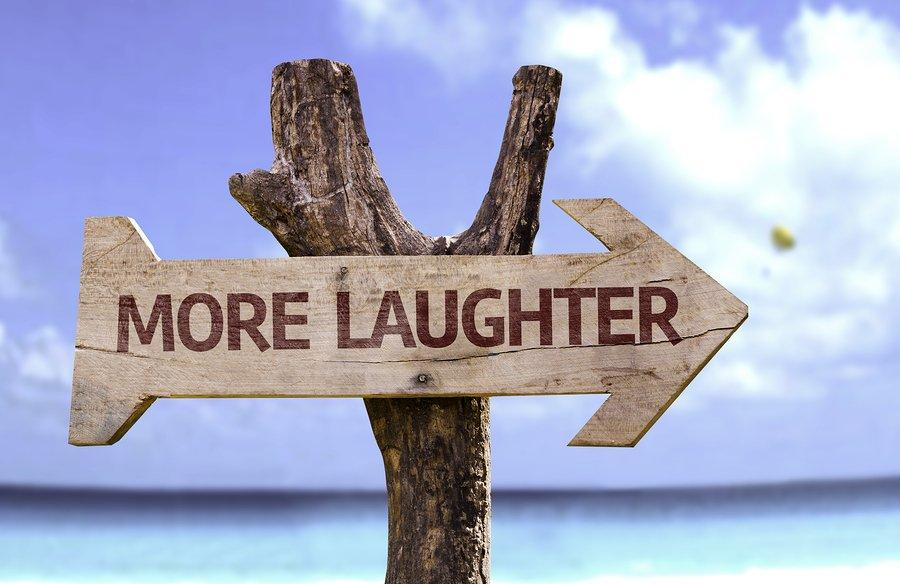 humour on social media
