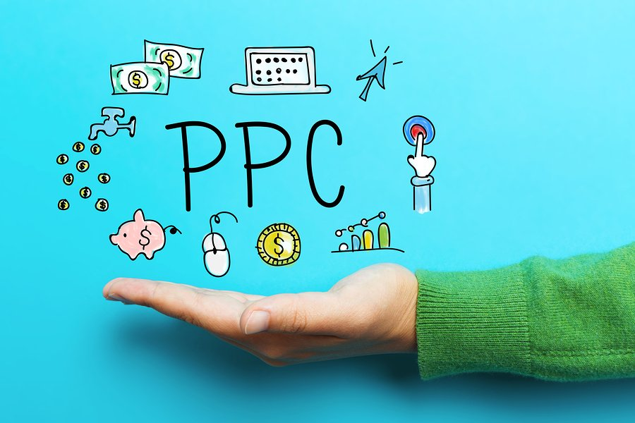 ppc advertising can give you fast results